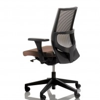 United Chair Saggio Management Chair - Fabric