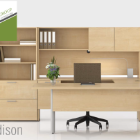 Lacasse Concept 300 Madison Laminate U Group