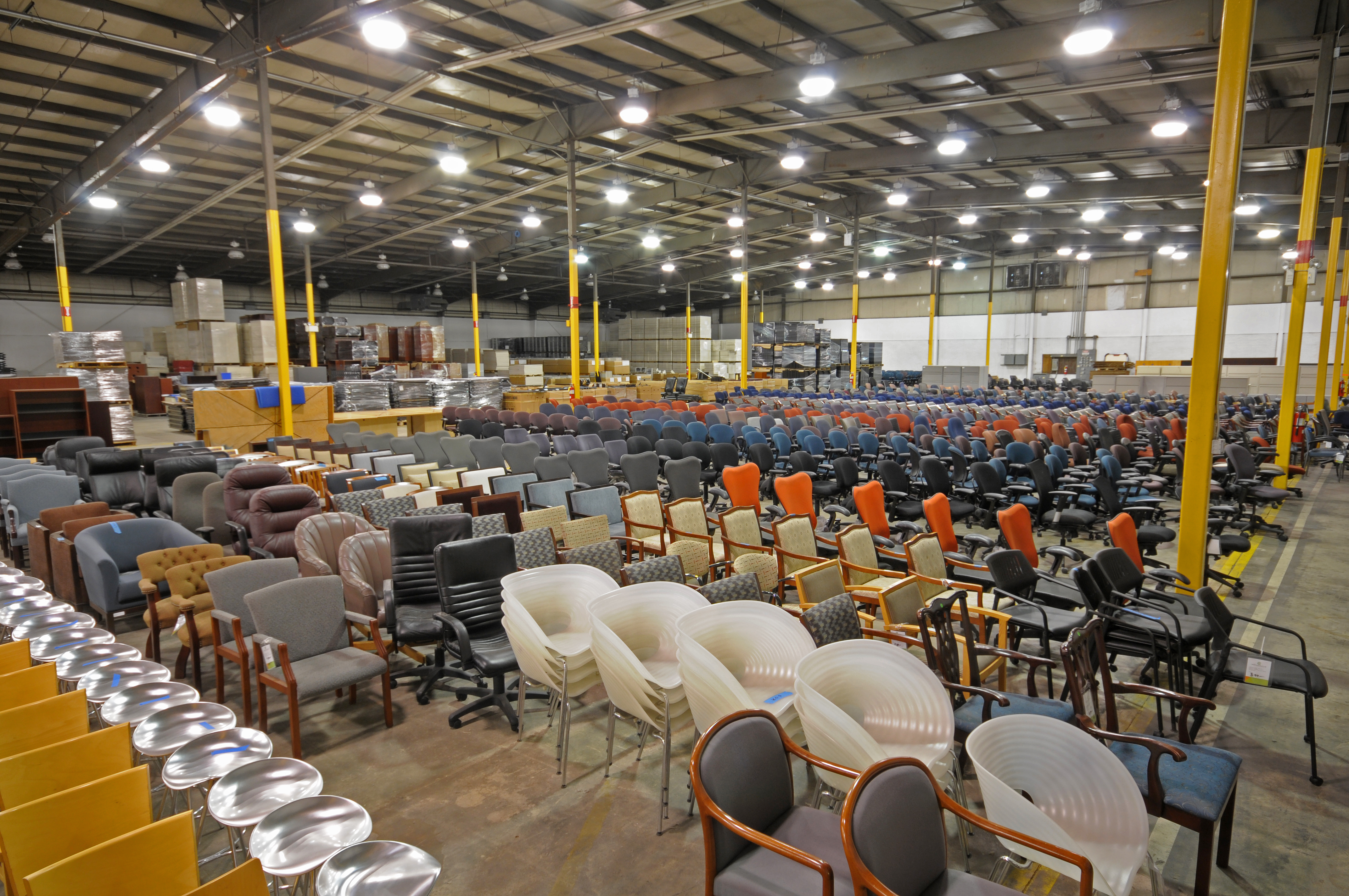 Where To Find Used Furniture liquidation « gcs group